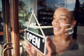 The Future In Small Business Lending